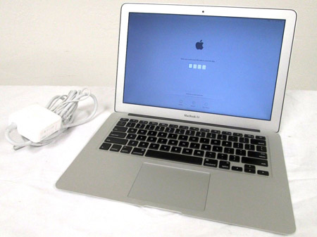 html Stolen MacBook Air